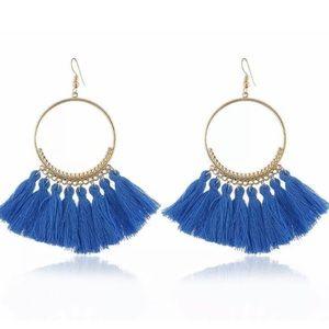 🔥Fringe BOHO Dangle Earrings NWT🏷